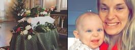 Mamman: Elliot hade överlevt  – om barnmorskan gjort rätt