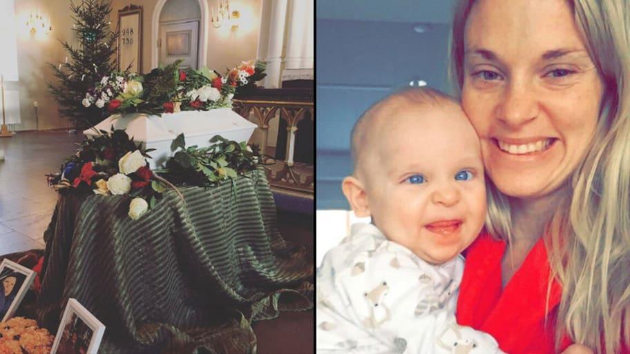 Mamman 26: Elliot hade överlevt – om barnmorskan gjort rätt
