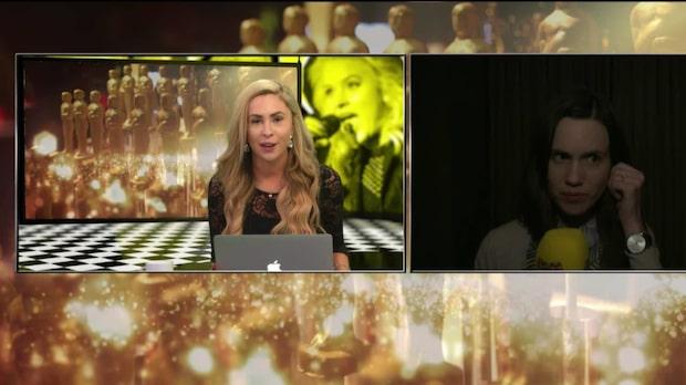 """Maria Brander: """"Rekordår för Sverige"""""""