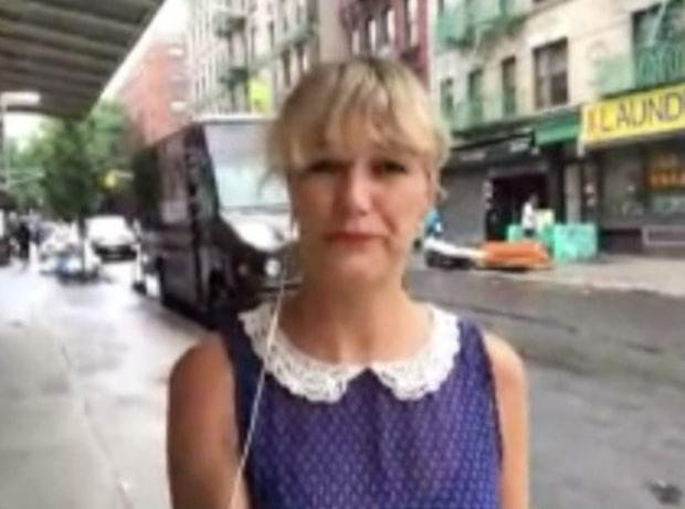 Anne-Sofie Näslund efter Trumps tal