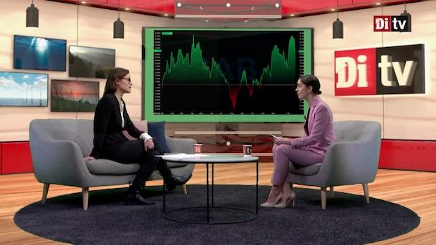 Se hela intervjun med Anna Strömberg, förvaltare på Catella
