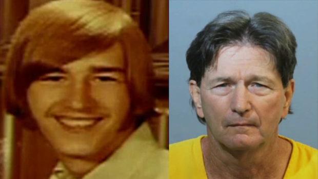 1977 försvann Jeffrey Michels från flygbasen i North Dakota