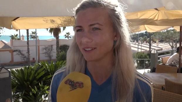 """Hanna Glas: """"VAR är framtiden"""""""