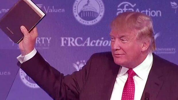 USA-experten: Därför är Trump så älskad