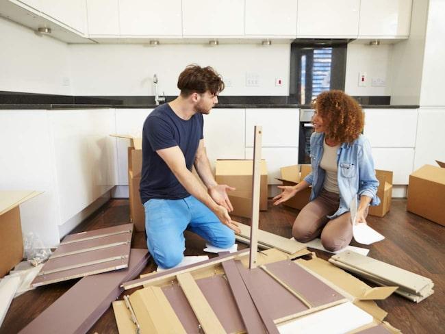 Är du ny på eller osäker i din relation ska ni ta en tur till Ikea. Det är det ultimata testet på om ni kommer att fungera ihop.