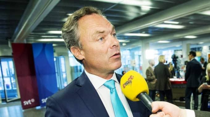 Jan Björklund. Foto: Jens L'Estrade