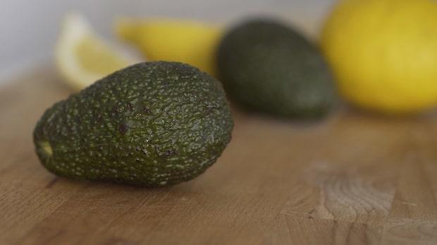 Så får du en avokado att mogna snabbt
