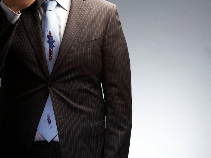 Tvätta kostym utan kemtvätt – så enkelt är det!  d3dfe1358a642