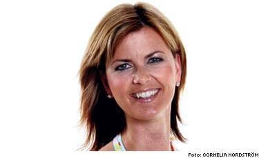 Minst tre månader ska Tone Bekkestad vara borta från TV4. När hon kommer tillbaka kommer hon att fungera som meteorolog utanför bild.