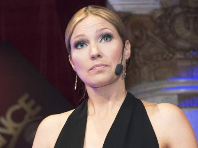 Intervjun får nu stor kritik av bland annat Jessica Almenäs. Foto: Olle Sporrong