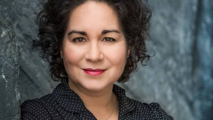 Sabina Rasiwala. Foto: SVT.
