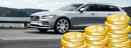 Ny fordonsskatt träder  i kraft den här veckan