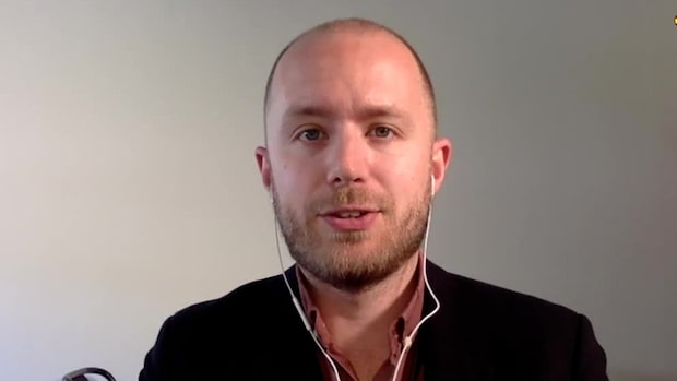 """Viktor Barth-Kron: """"En seger för Miljöpartiet"""""""