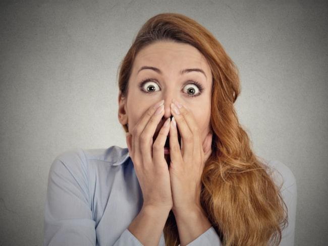 Upplever du märkliga saker i ditt hem? Det kan vara ett tecken på att ditt hus är hemsökt.