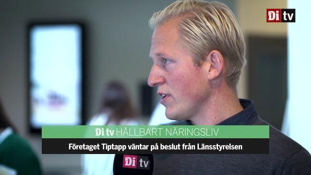 Kritiserade bolaget Tiptapp expanderar utomlands