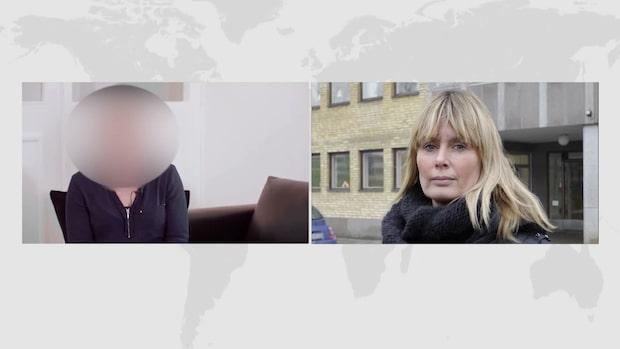 """Advokaten om Lundgrens (SD) tafsande: """"Finns anledning att inleda förundersökning"""""""