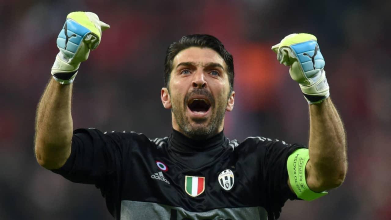 Sassuolo Mot Juventus: Hållit Nollan I 930 Minuter