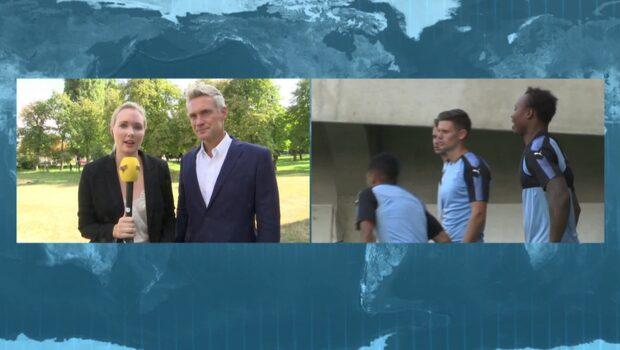 """Uppsnack inför Vidi-MFF: """"Det talar för Malmö"""""""