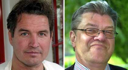 Hudläkaren Jan Lapins och hudprofessorn Olle Larkö sätter betyg på 10 bra metoder mot rynkor.