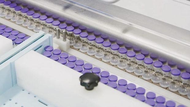 """Tegnell om vaccin: """"Leveransperioder på ett till två år"""""""