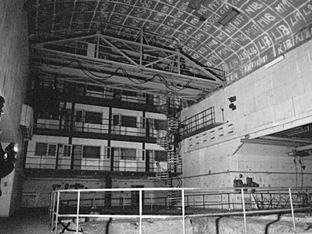 Kärnkraftens historia i Sverige