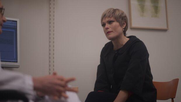"""Ida är dödligt sjuk i cancer: """"Det är slutet nu"""""""
