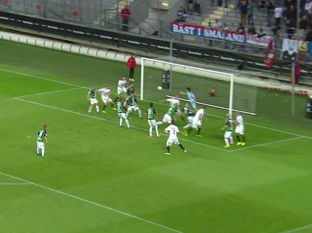 Highlights: GAIS-Öster