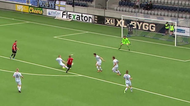 Highlights: Gefle-BP
