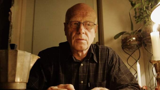 Christer Pettersson berättade för mig vid flera tillfällen om att det var han som sköt Olof Palme, har radioprataren Gert Fylking (bilden), som var vän till nu avlidne Christer Pettersson, sagt. Foto: Mikael Sjöberg