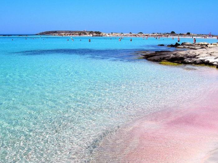 världens bästa strand