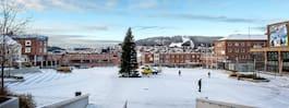 Östersund får nytt samiskt parlamentshus