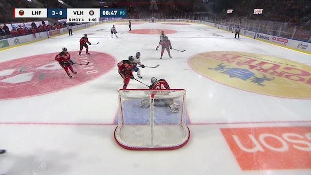 Highlights: Luleå-Växjö