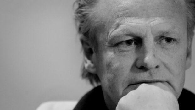 Kenneth Gärdestad om kampen för brodern