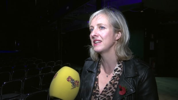 Hon avslöjade Cambrige Analytica – får Stieg Larsson-priset