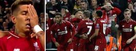 Hjälte för Liverpool – efter otäcka bilderna