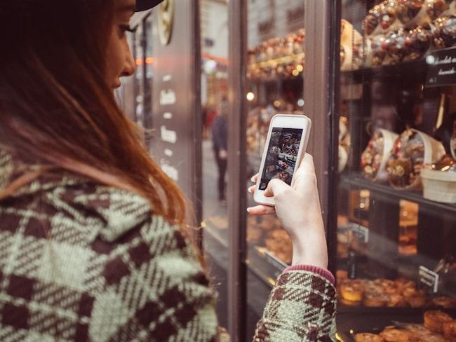 Apple har bannlyst appen från App Store och enligt Washington Post har kritiken varit massiv.