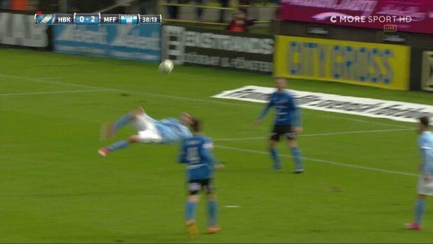 Malmös snyggaste mål säsongen 2017