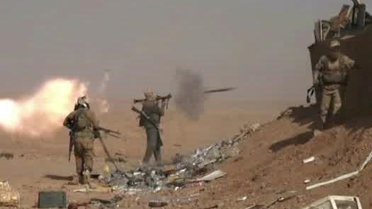 Svensk kvinna inför rätta i Irak