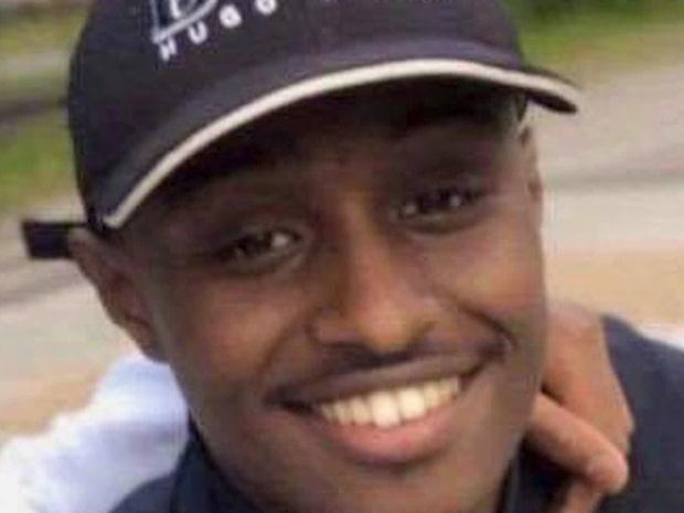 Elias, 16, larmade om förortskriminalitet – sköts till döds