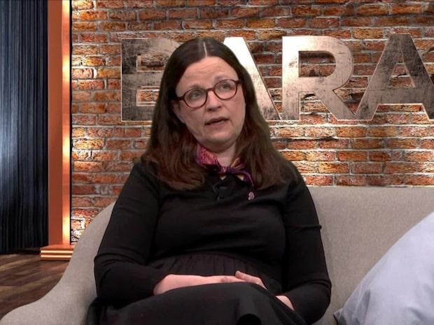 Bara Politik: Intervju med Anna Ekström