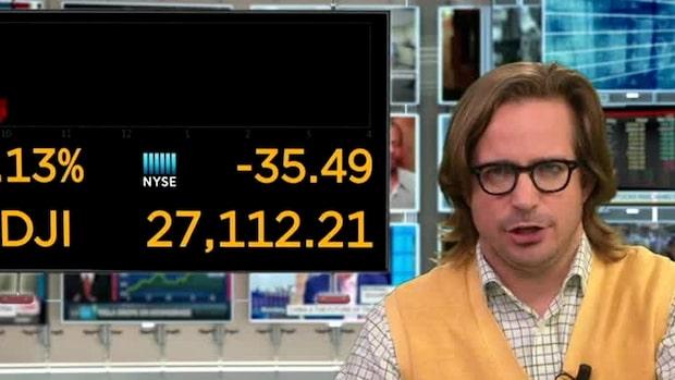 Marknaden: Börsen upp – Ica i topp