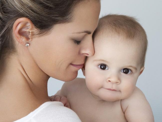 <span>Hjärnan skärps på flera områden efter graviditet och amning. Bland annat när det gäller empati, att föra resonemang och omdömesförmåga.</span>