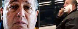 56-åringen hånades på internet – nu berättar han