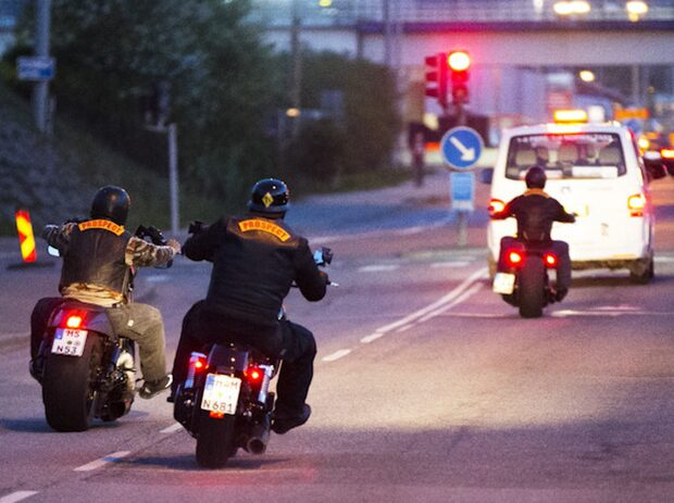 Så växer mc-gänget  Bandidos i Västsverige