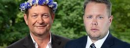Intressant sommarprat om  Trump, Jeltsin och en unik karriär