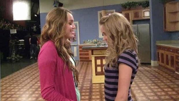 Hannah Montana-stjärnans erkännande efter alla år