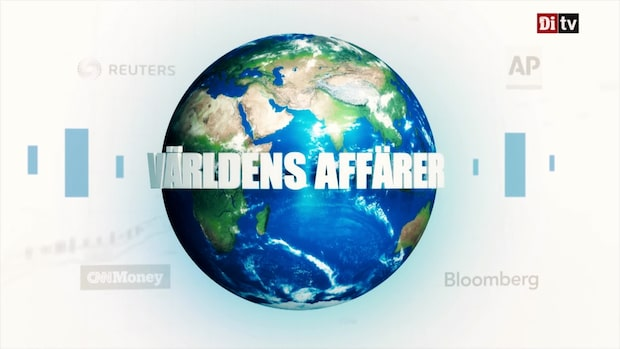 Världens affärer 12 april - se hela programmet
