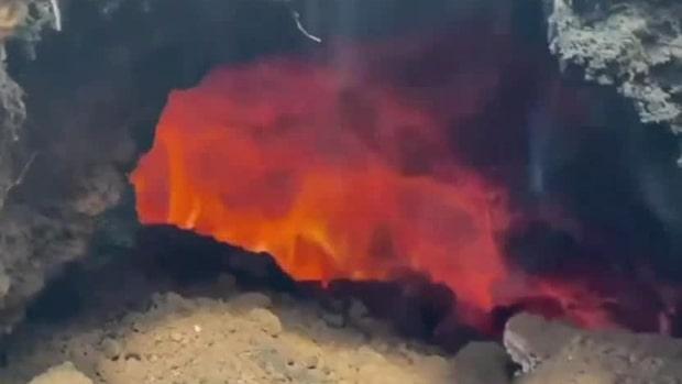 """Oro för underjordiska brandfällorna: """"De är överallt"""""""