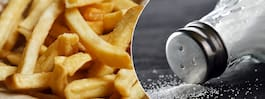 Ny studie: Salt mat kan försämra ditt minne