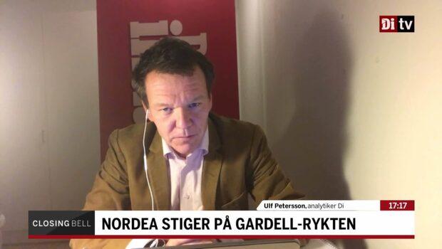 """Analytikern: """"Tyder på att Gardell är inne redan"""""""